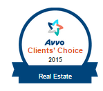 Avvo 2015 (real estate)